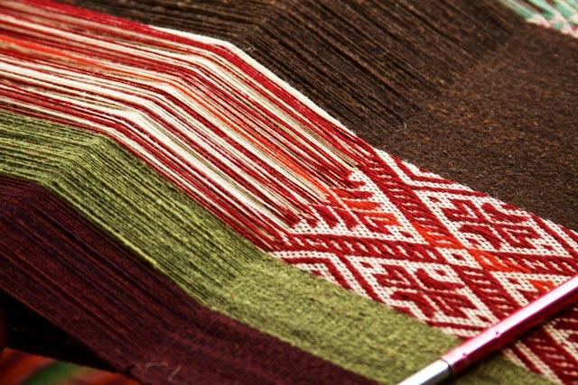 Sacred Valley Communities handcrafts