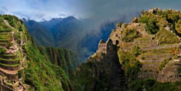 Huayna Picchu Permits 2021