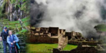 Inca Trail Permits  Availability Official -2021 2022