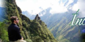 Inca Trail Hiking Tours to Machu Picchu,