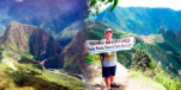 Machu Picchu Hiking Tours 2 days Six Options
