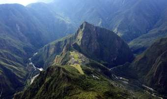 Machu Picchu Mountain view - Machu Picchu 2 Day Hike + Sacred Valley + Machu Picchu Mountain
