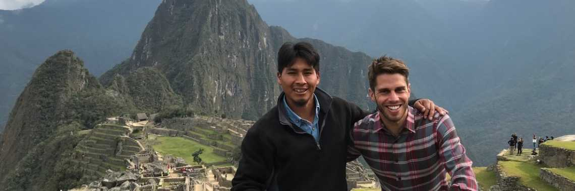 Inca Trail Review with Kenko Adventure