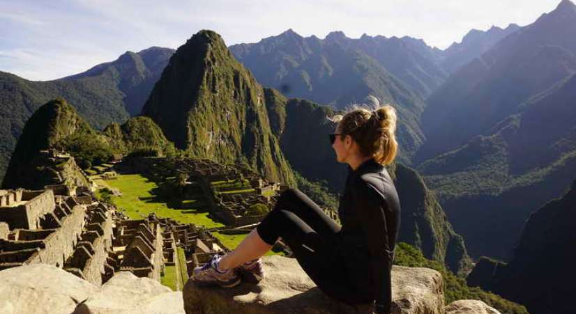 machu picchu by kenkoMachu Picchu hike with Sacred Valley Tour 2 Days
